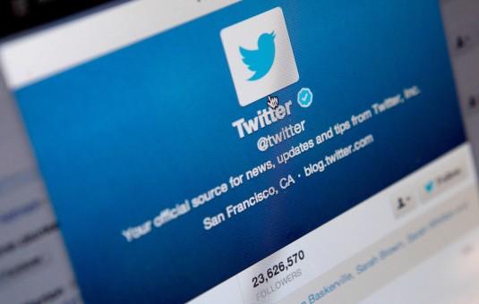Google dan Salesforce Ingin Beli Twitter