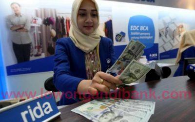 Lowongan Lulusan Baru di Perusahaan Perbankan PT Bank Central Asia Tbk