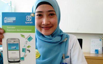 Lowongan Bank Terbaru Bank BRI Syariah Seleksi Jakarta