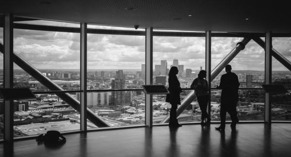 5 Tips Untuk Dapat Bekerja di Perusahaan Ternama